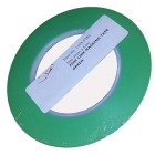 Plānas plastmasas lentes