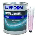 METAL 2 METAL - Aluminija špaktele