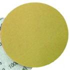 SIA CARAT 150mm - Pašlīmejošies disks uz porolona