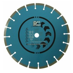 PRO6A - Dimanta diski Betonam