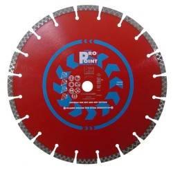 PRO8B COMBI - Dimanta diski Asfalta / betons