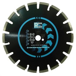 PRO9A - Dimanta diski Asfaltam
