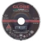 GLOBE Slīpēšanas disks 125x6.5 - AR