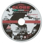GLOBE Griezējripa 125x1.0 Dynamic