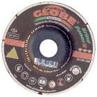 GLOBE Slīpēšanas disks 125x7.0 - Grindpower II