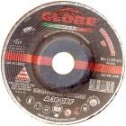 GLOBE Flexi Slīpēšanas disks 125x4.5 - Turbotwister