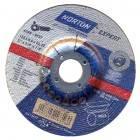 NORTON Slīpēšanas disks 125x6.0 - Expert