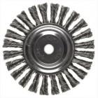 22.0 Diskveida birste 115/125/178mm
